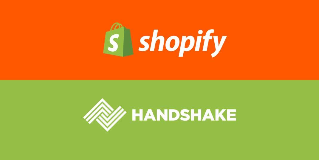 shopify-handshake