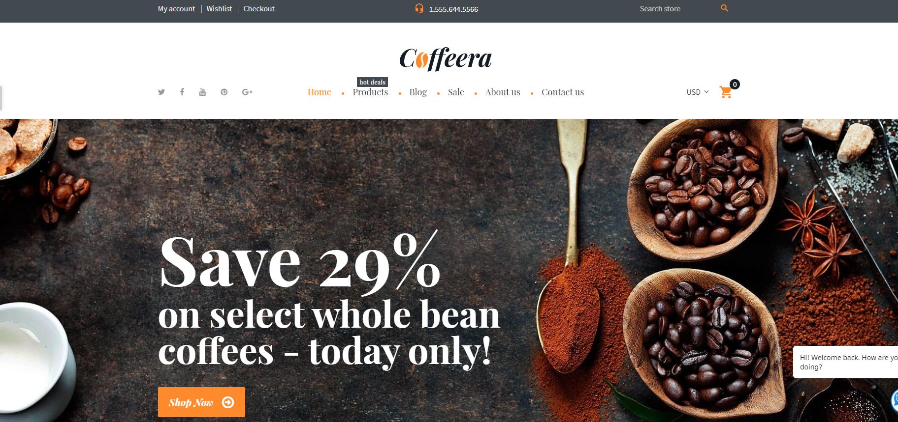 coffeera