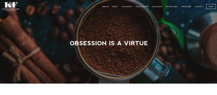 K-F-Homepage