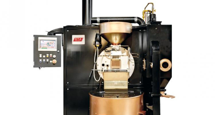 coffee-roasting-machine