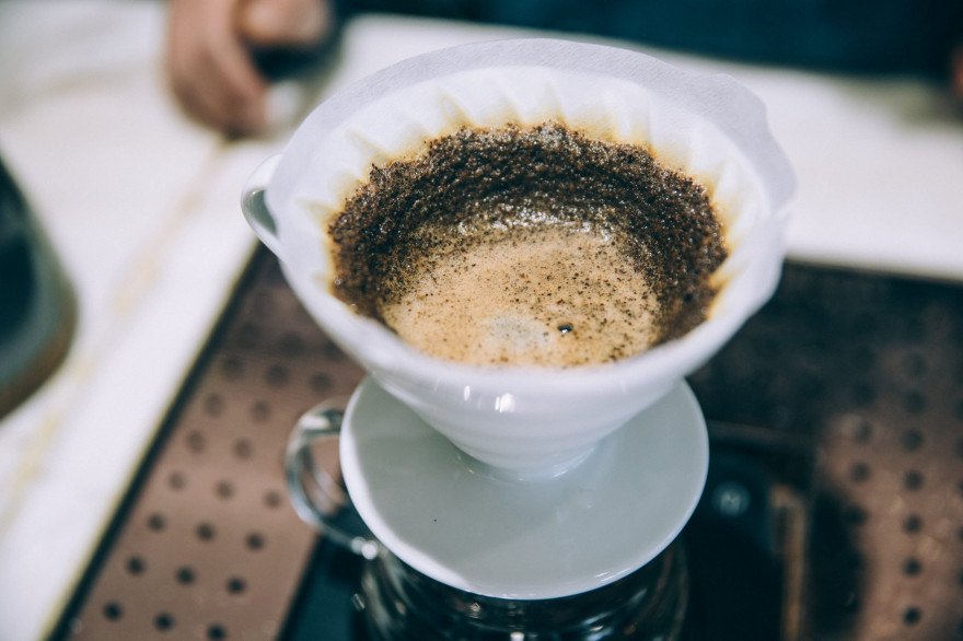 pour-over-coffee-service